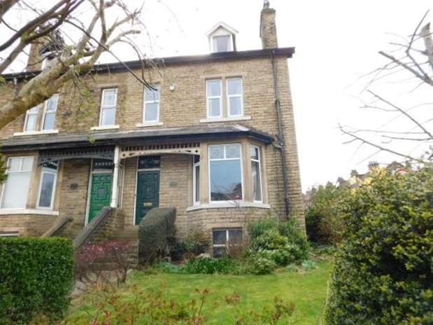 5 Bedrooms Terraced House for sale in Bradford Road, Shipley