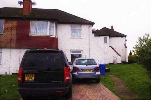 2 Bedrooms Maisonette Flat for sale in Cray Valley Road, Orpington