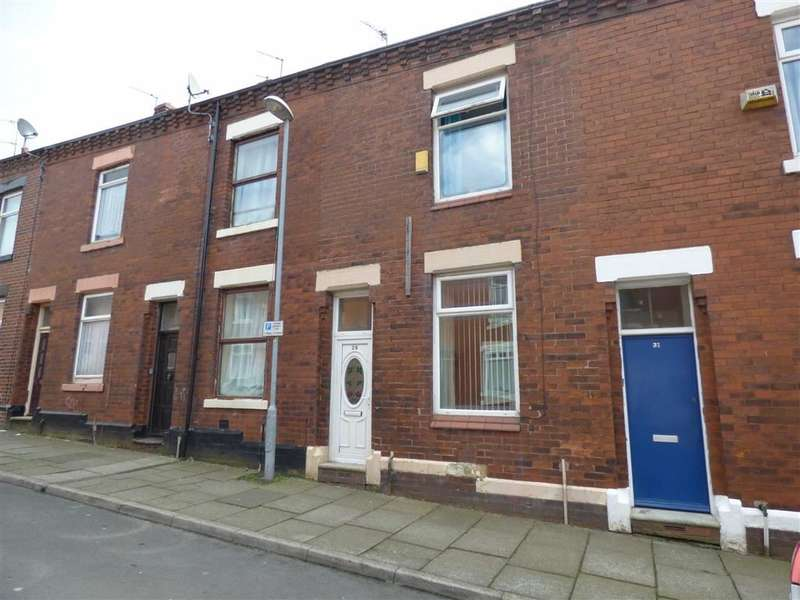 2 Bedrooms Property for sale in Forest Street, Hathershaw, OLDHAM