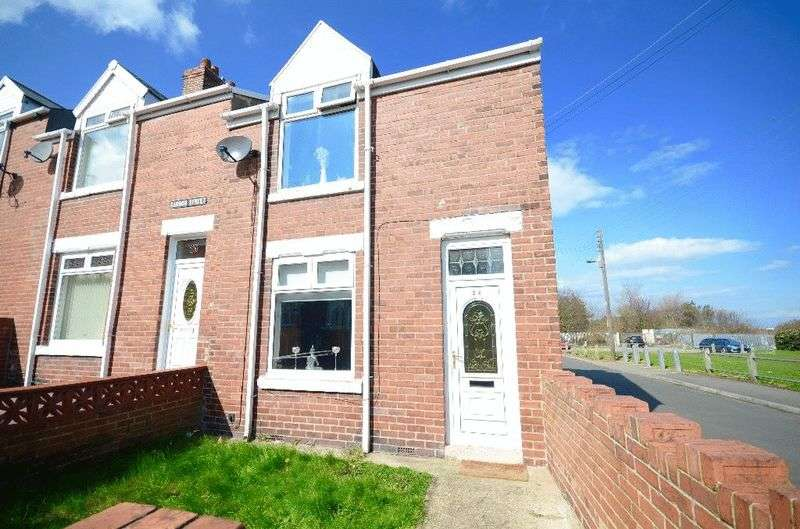 2 Bedrooms House for sale in Garron Street, Seaham