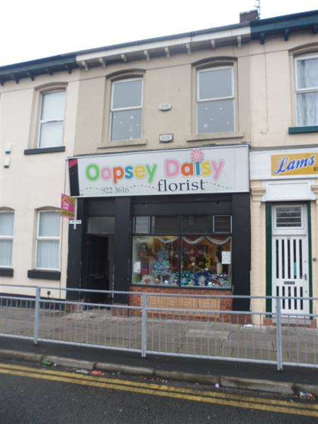 1 Bedroom Commercial Property for sale in Litherland Road, Bootle