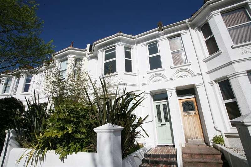 4 Bedrooms House for rent in Edburton Avenue, Brighton