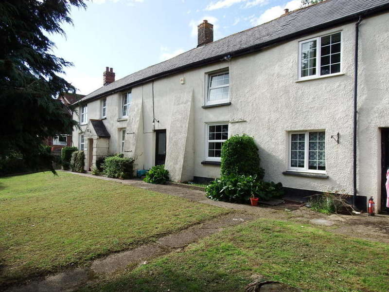 5 Bedrooms House for sale in Barnstaple outskirts