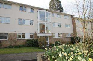 2 Bedrooms Flat for sale in Cliveden Court, Cliveden Close, Brighton, East Sussex