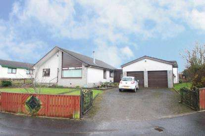 4 Bedrooms Bungalow for sale in Millands Road, Thankerton