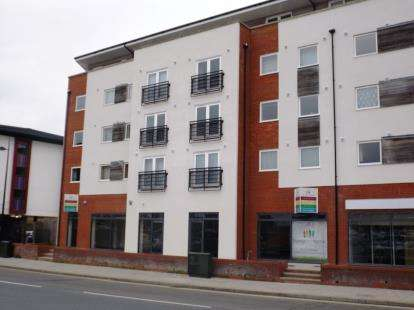 2 Bedrooms Flat for sale in Ipswich, Suffolk