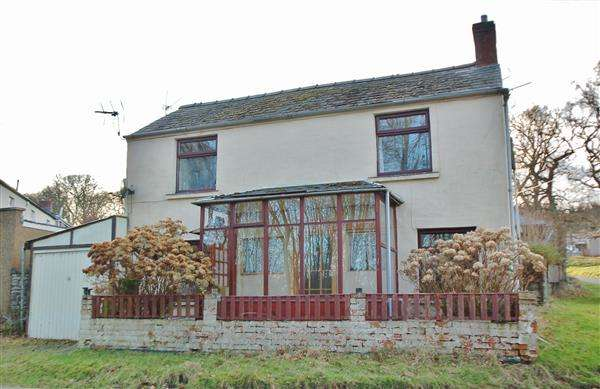 3 Bedrooms Detached House for sale in BOWSON SQUARE, BREAM