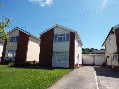 3 Bedrooms Detached House for sale in Dee View, Llanasa Road, Gronant, Prestatyn, LL19