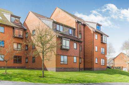 2 Bedrooms Flat for sale in Heathlands Grove, Northfield, Birmingham, West Midlands