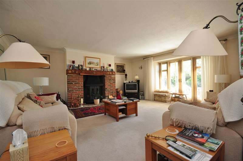 6 Bedrooms Barn Conversion Character Property for sale in Station Road, Ningwood, Yarmouth, Isle of Wight