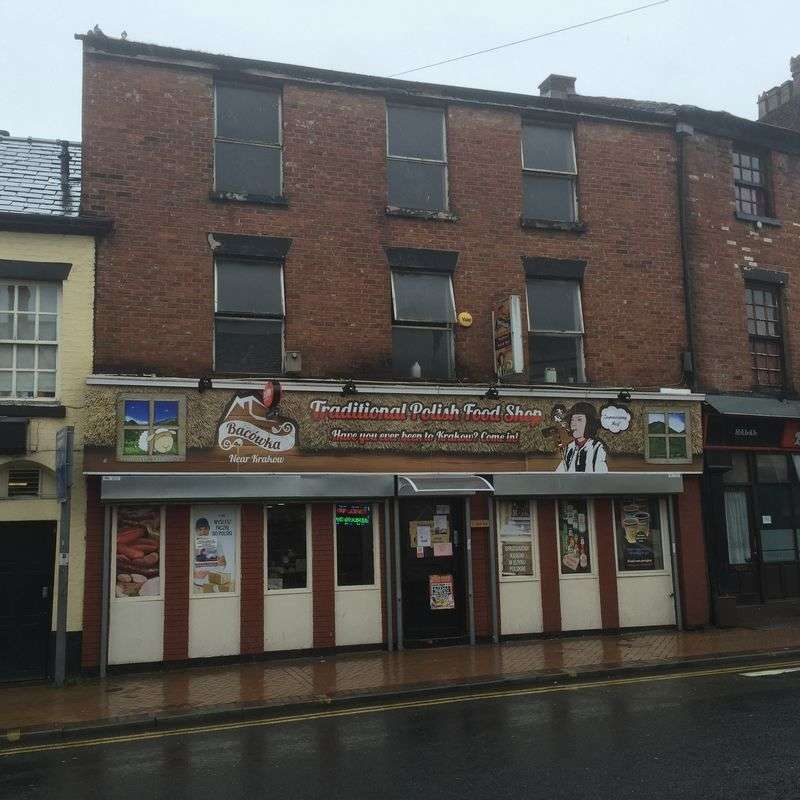 Flat for sale in CHURCH STREET, PRESTON, PR1 3DH