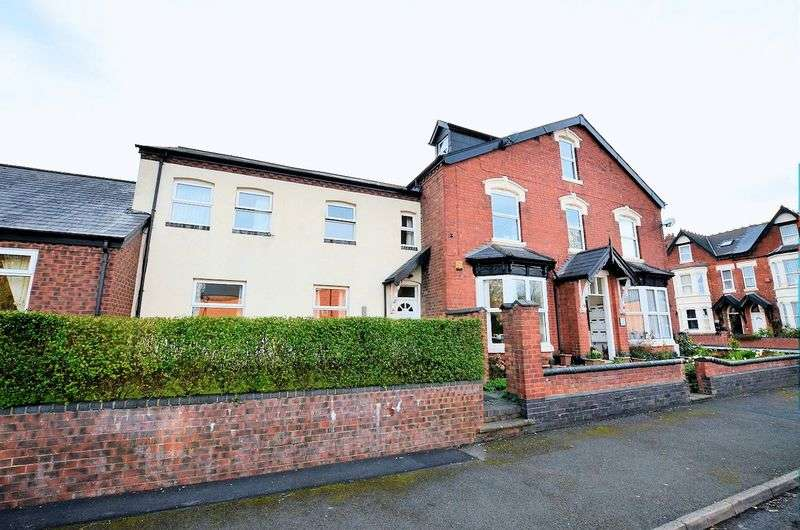 2 Bedrooms Flat for sale in Wheatsheaf Road, Edgbaston