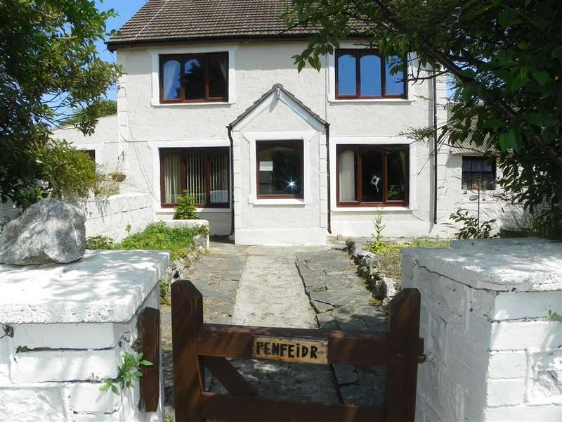 5 Bedrooms Property for sale in Stop And Call, Goodwick
