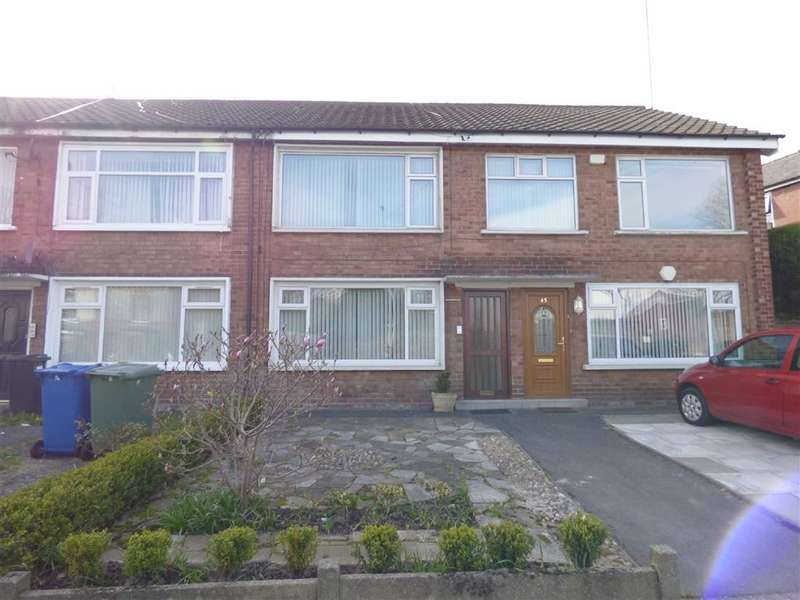 3 Bedrooms Property for sale in Heywood Old Road, Rhodes, Manchester, M24
