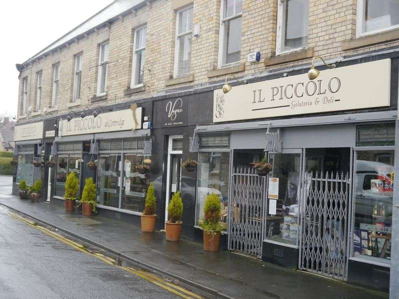 Property for sale in Il Piccolo & Stuzzico, St. Helens Street, Corbridge