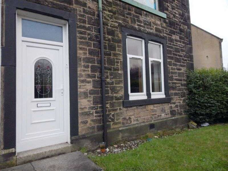 1 Bedroom Flat for sale in 1 Bed Ground Floor Flat, Mill Road, Bathgate
