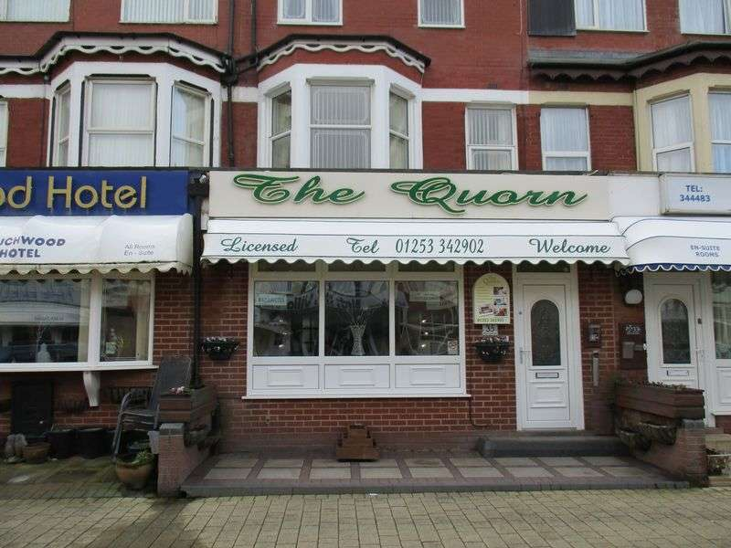 Property for sale in Well presented freehold Guest House