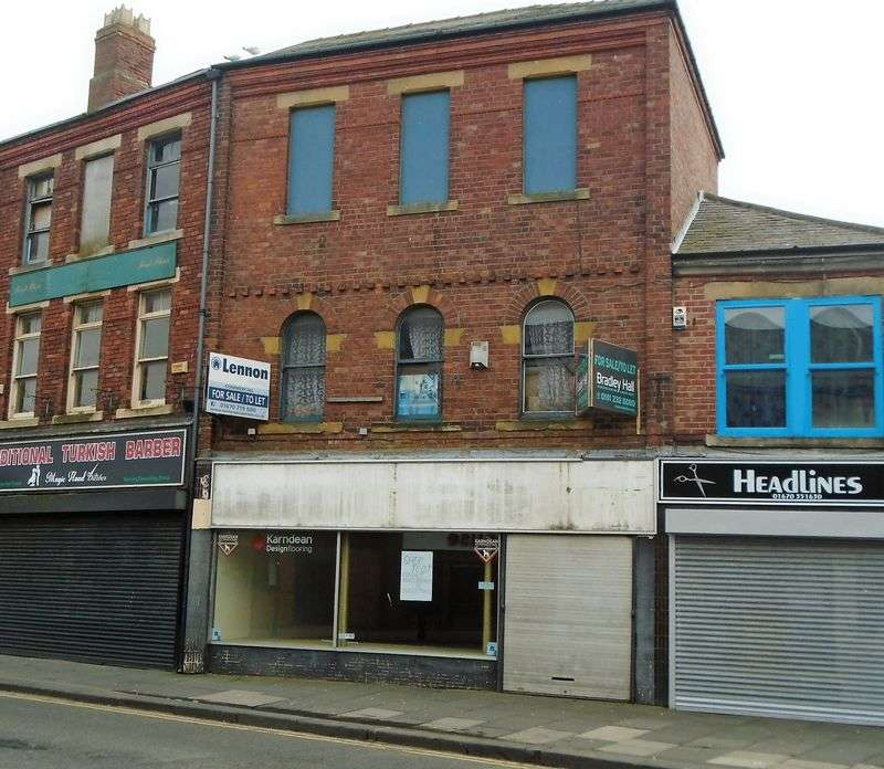 Property for sale in Bridge Street, Blyth