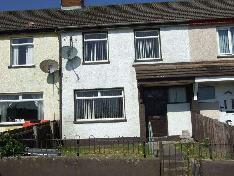 2 Bedrooms Terraced House for sale in Second Avenue, Newry