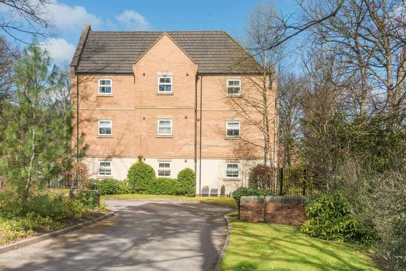 1 Bedroom Flat for sale in Glenwood Drive, Wadsley Park Village - NO CHAIN INVOLVED