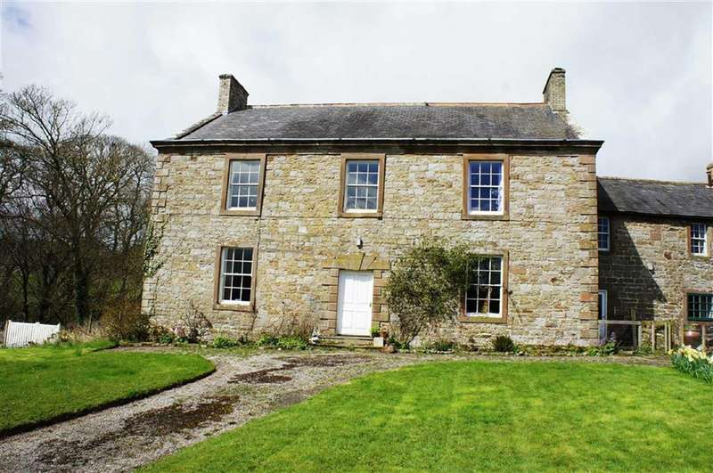 5 Bedrooms Property for sale in Banks, Banks Brampton, Cumbria