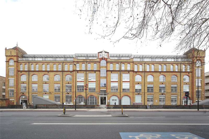 1 Bedroom Flat for sale in The Printworks, 139 Clapham Road, SW9