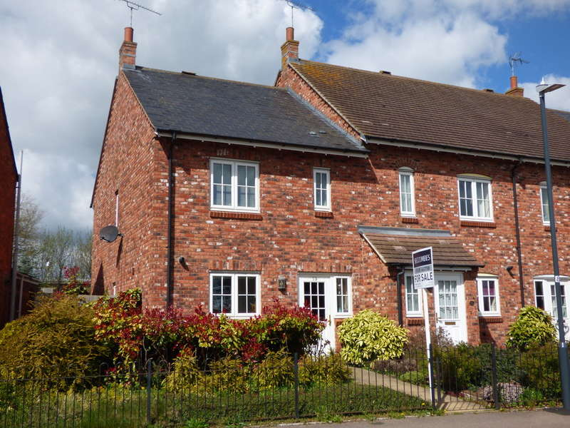 3 Bedrooms Semi Detached House for sale in Station Road, Shipston on Stour
