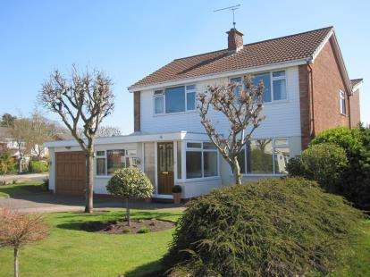 4 Bedrooms Detached House for sale in Birch Green, Formby, Liverpool, Merseyside, L37