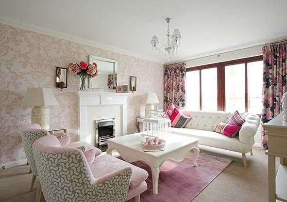 3 Bedrooms Semi Detached House for sale in 'The Glenelg' Meadowcroft, Walker Group Development, Falkirk