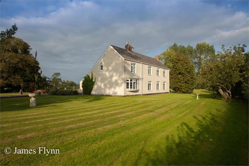 7 Bedrooms Country House Character Property for sale in Yarrow Road, Mark, Somerset