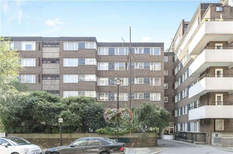 1 Bedroom Flat for sale in Devonport, Southwick Street, Paddington, W2