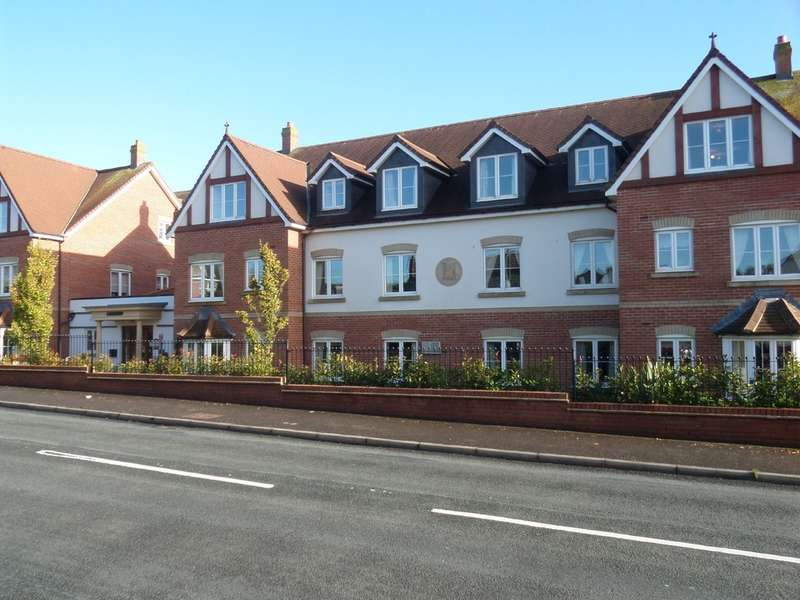 1 Bedroom Property for sale in Salterton Road, Exmouth