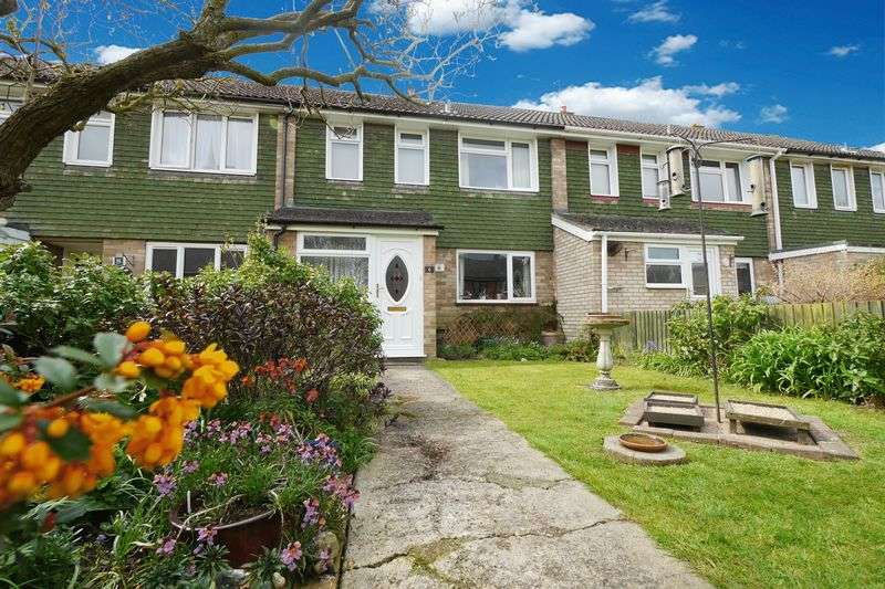 3 Bedrooms House for sale in WALLINGFORD