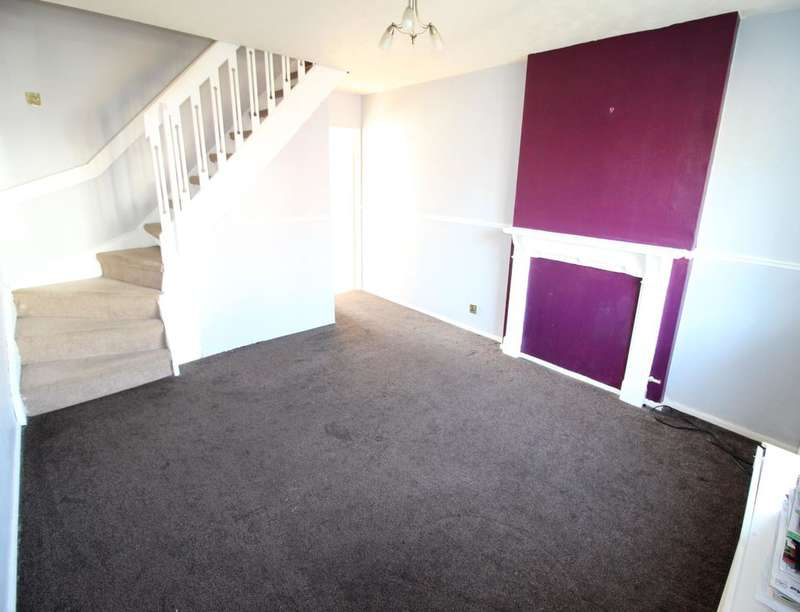 2 Bedrooms Property for sale in Kilsby Close, Farnworth, Bolton, BL4