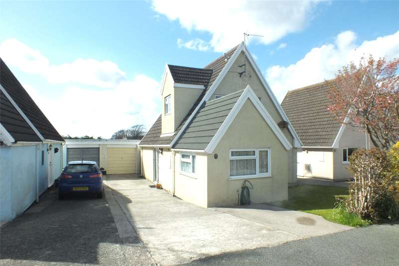 3 Bedrooms Detached House for sale in Holyland Drive, Pembroke, Pembrokeshire