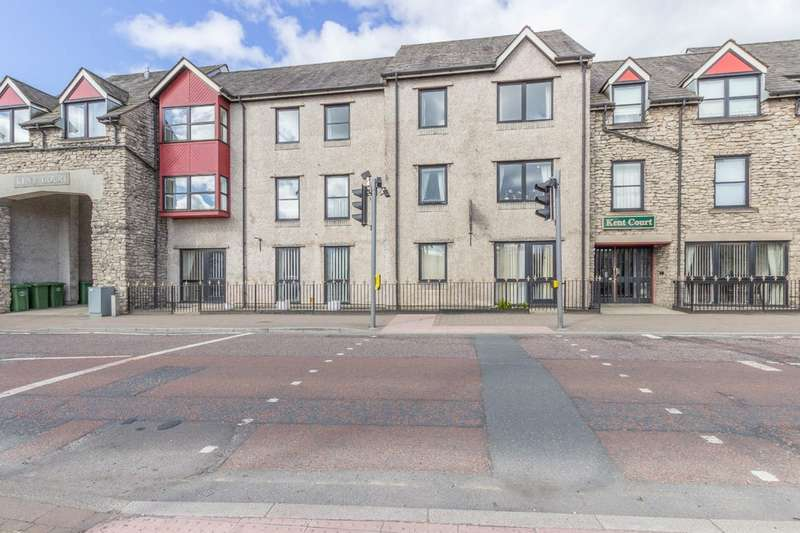1 Bedroom Flat for sale in 15 Kent Court, Kirkland, Kendal