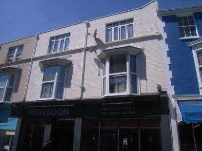 1 Bedroom Maisonette Flat for sale in Ryde, Isle of Wight
