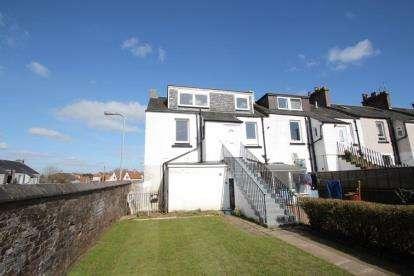 3 Bedrooms Flat for sale in Mafeking Terrace, Neilston, Glasgow, East Renfrewshire