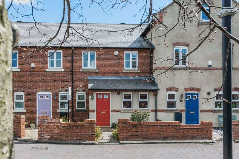 3 Bedrooms Terraced House for sale in Orchard Mill Drive, Croston
