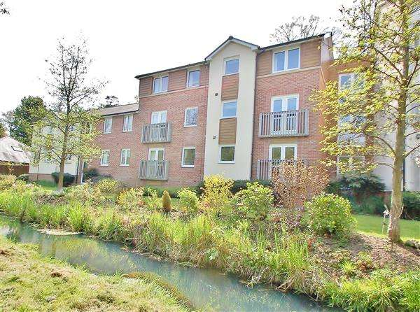 2 Bedrooms Apartment Flat for sale in KINGS MEADOW COURT, LYDNEY