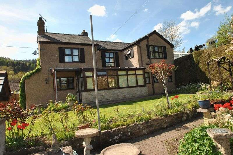 4 Bedrooms Cottage House for sale in SOUDLEY, NR. CINDERFORD, GLOUCESTERSHIRE