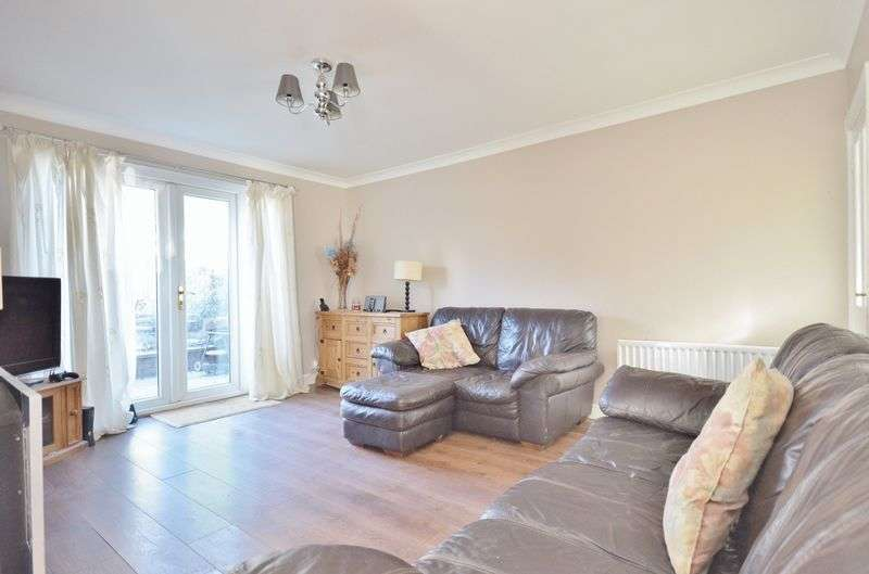 5 Bedrooms Semi Detached House for sale in Mirehouse Road, Whitehaven