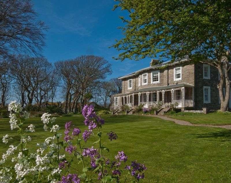 House for sale in Lorne House, Douglas Street, Castletown