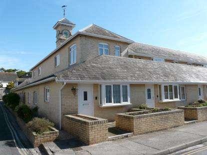 1 Bedroom Flat for sale in Steartfield Road, Paignton, Devon