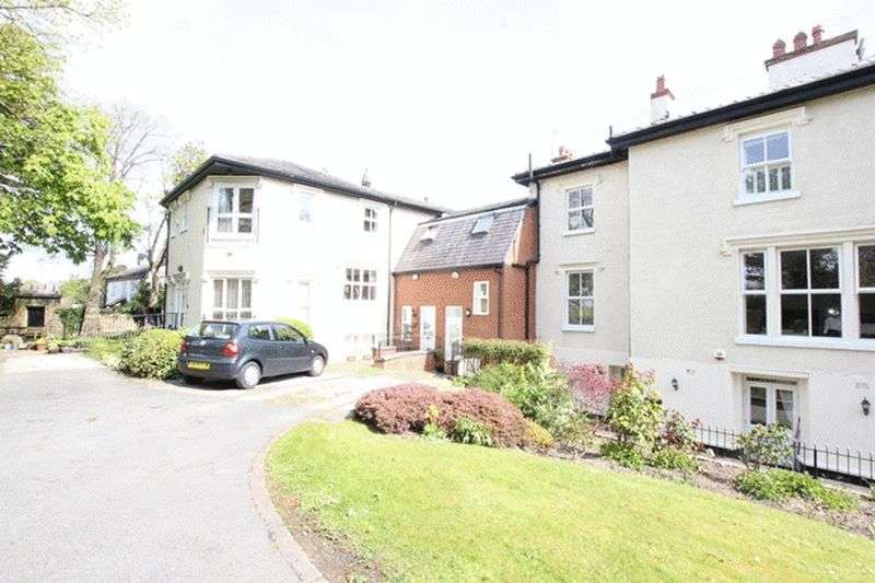 3 Bedrooms Terraced House for sale in Eldon House, Duncote Close, Oxton
