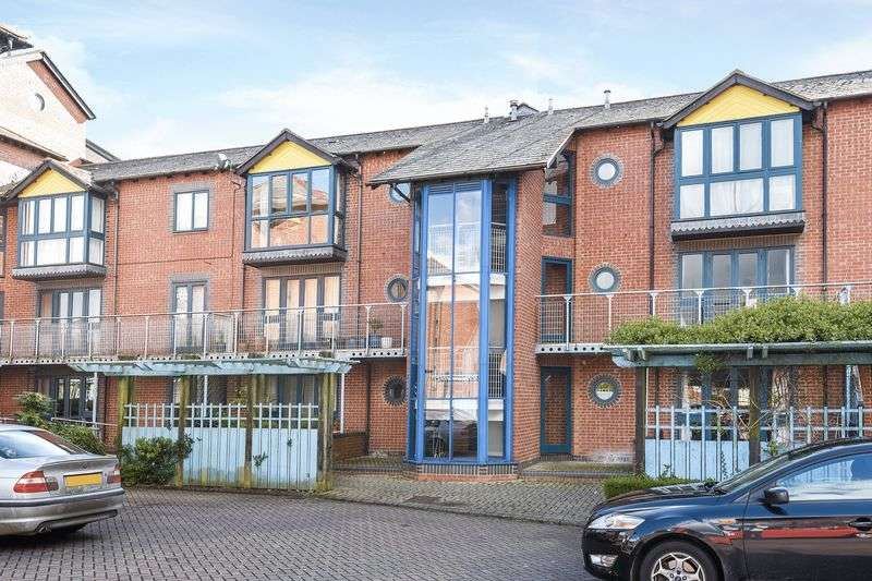 1 Bedroom Flat for sale in Wantage