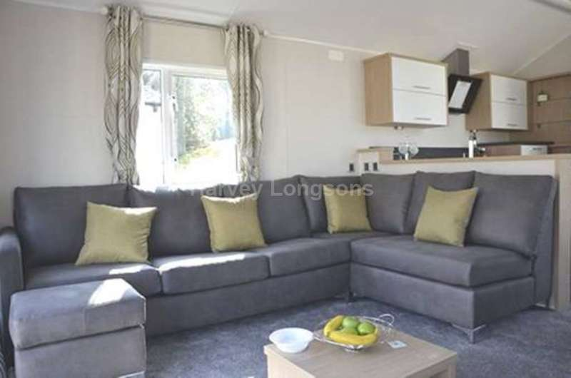2 Bedrooms Caravan Mobile Home for sale in Dawlish Warren