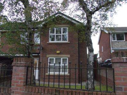 1 Bedroom Flat for sale in Whittle Gardens, 1A Whittle Street, Manchester, Greater Manchester