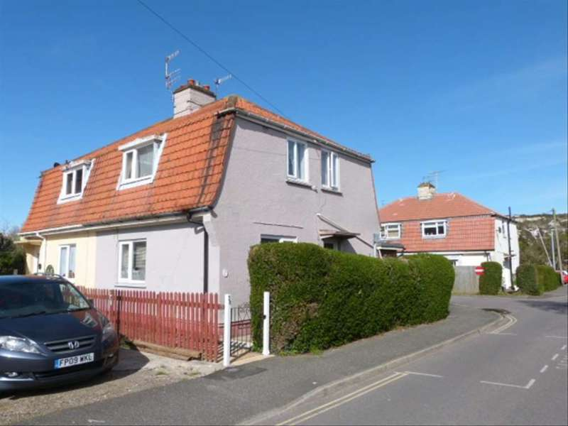 3 Bedrooms Semi Detached House for sale in Mountfield Road, Lewes