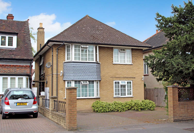 7 Bedrooms Detached House for sale in Malden Road, New Malden